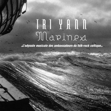 Tri Yann: Marines (2003) dans Artistes marinescouv